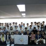 関西トレーナー会四周年記念_6834