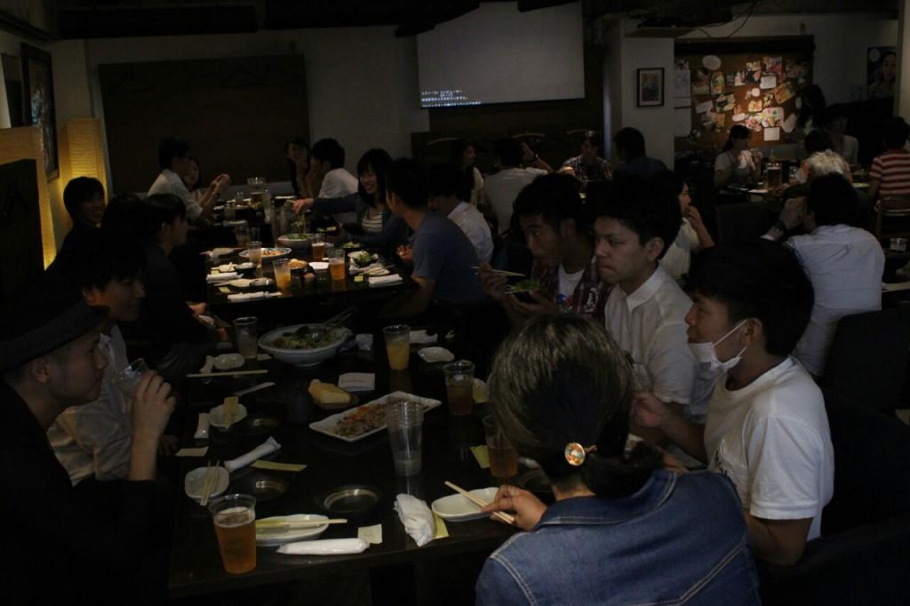 関西トレーナー会四周年記念_7247