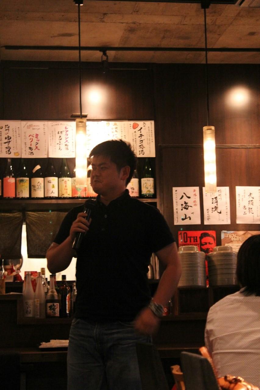 関西トレーナー会四周年記念_9692