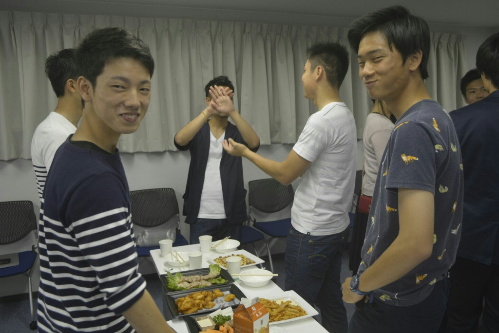 関西トレーナー会五周年交流会_1400