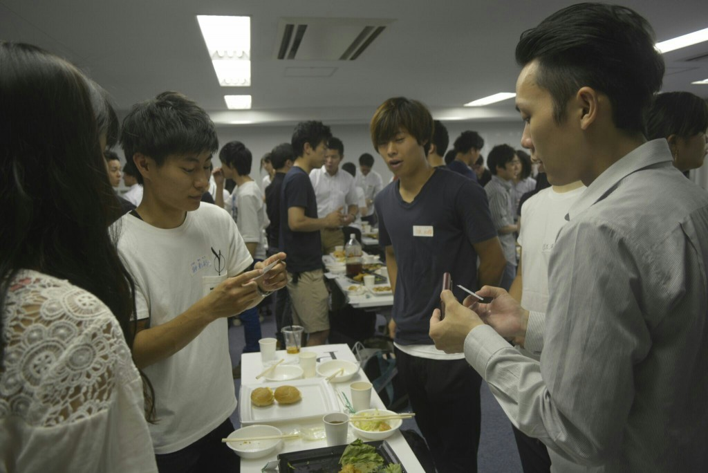 関西トレーナー会五周年交流会_8959