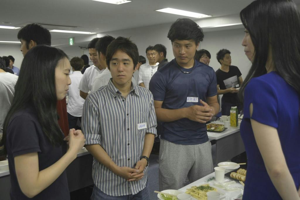 関西トレーナー会五周年交流会_3116