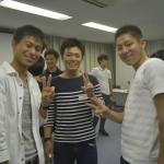 関西トレーナー会五周年交流会_9344