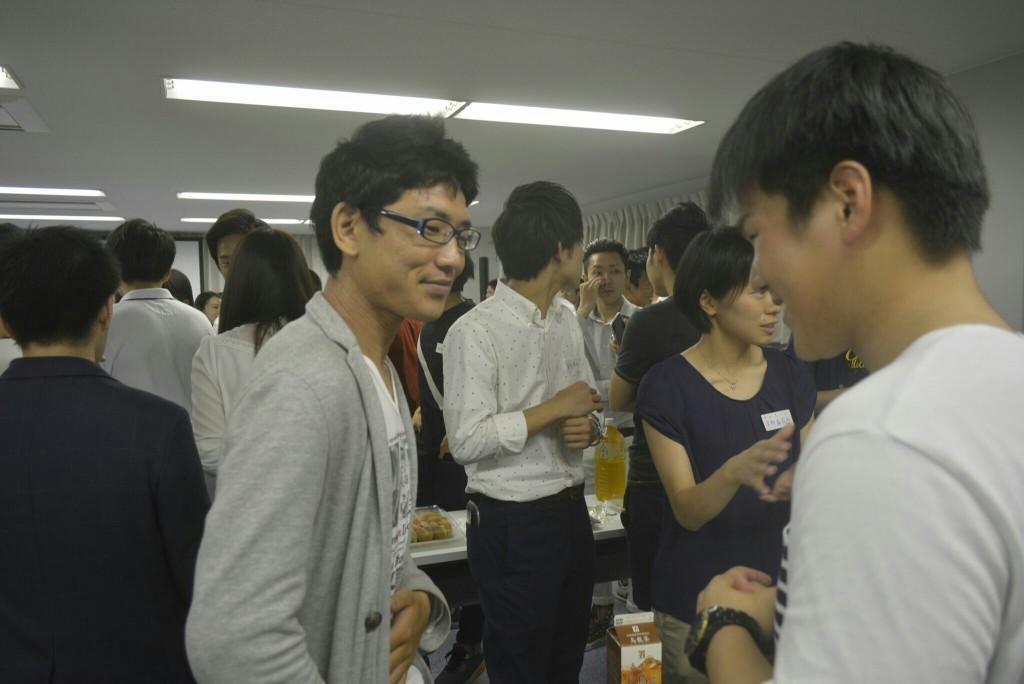 関西トレーナー会五周年交流会_5652