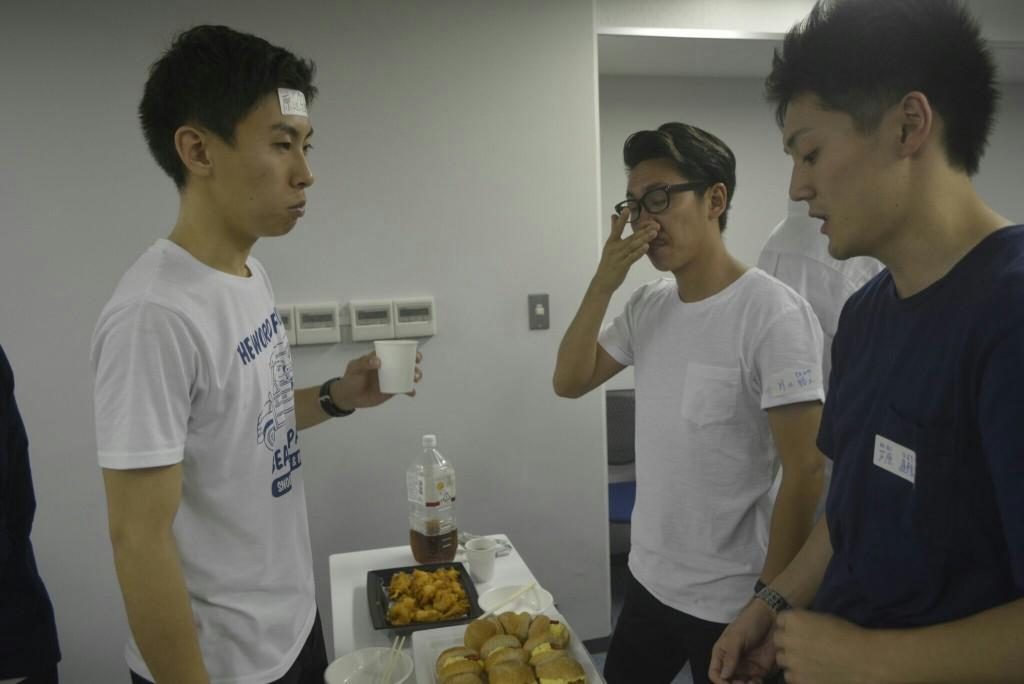 関西トレーナー会五周年交流会_5048