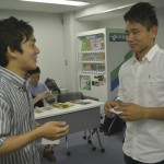 関西トレーナー会五周年交流会_3086